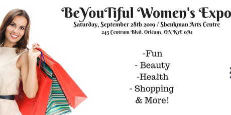 BeYouTiful Women's Expo - Fall 2019 tickets