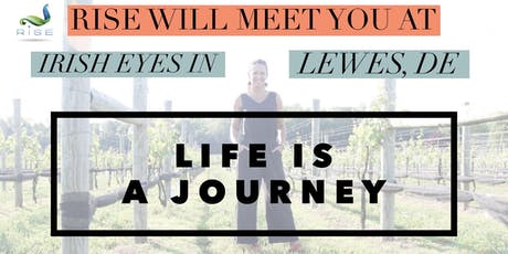 Life is a journey tickets