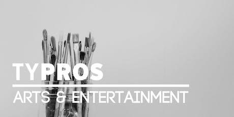 TYPROS Arts & Entertainment: Cain's Ballroom Tour tickets