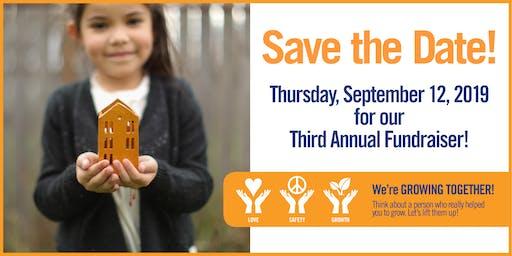 Brilliant Detroit - 3rd Annual Benefit Event