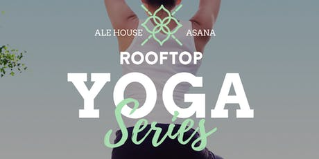 Yoga On The Rooftop 2019 (Proceeds to benefit...) tickets