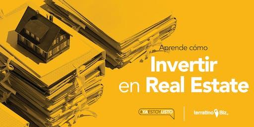 Cómo Invertir en Real Estate