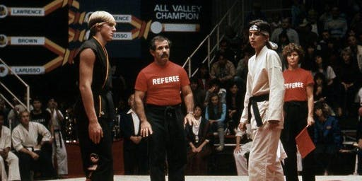 Melrose Rooftop Theatre Presents - The Karate Kid