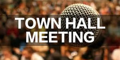 Taylorsville Opioid Town Hall tickets
