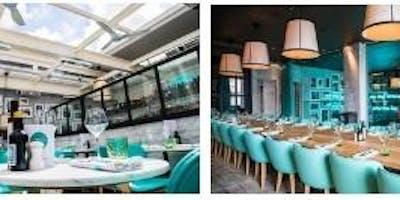 Harrogate LIVE at Gino D'Acampo My Restaurant, Harrogate