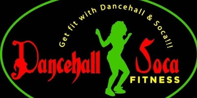Dancehall Soca Fitness (South Florida Edition)