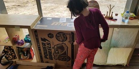 Playborhood Single Day Camp Options tickets