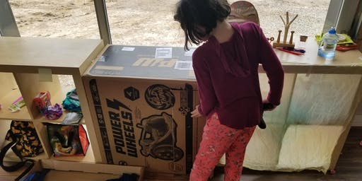 Playborhood Single Day Camp Options