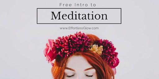 Vedic Meditation - Laguna Beach