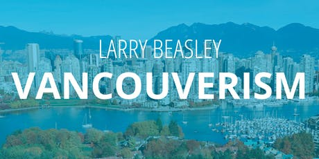 Vancouverism | Book Launch and Presentation tickets