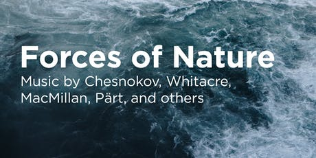 Lux Presents: Forces of Nature tickets