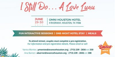 AVANCE Houston's Relationship Building Couple's Retreat