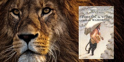 DEC 12, 13 or 14:  The LitWits® Workshop on THE LION, THE WITCH AND THE WARDROBE by C.S. Lewis