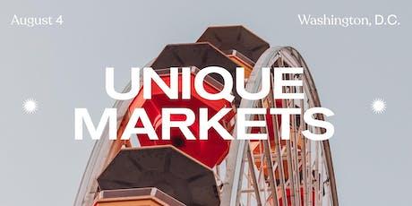 D.C. Summer Pop-Up Market tickets