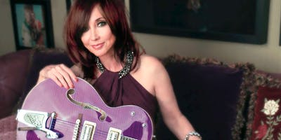 Music for Seniors presents Pam Tillis at Cheekwood