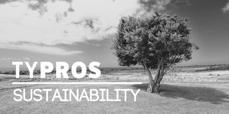 TYPROS Sustainability Crew: Farm to Table Tour & Happy Hour tickets