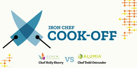 Iron Chef Cook-Off tickets