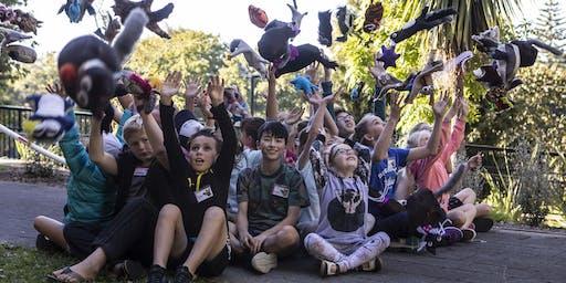 July School Holiday Programme - Waikato Museum, Hamilton