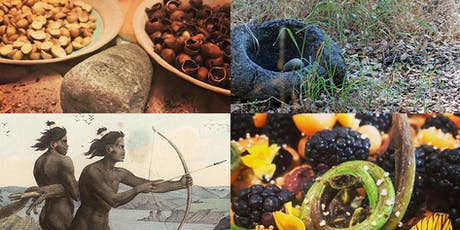 Native California Cuisine in Archaeology and Contemporary Culture tickets