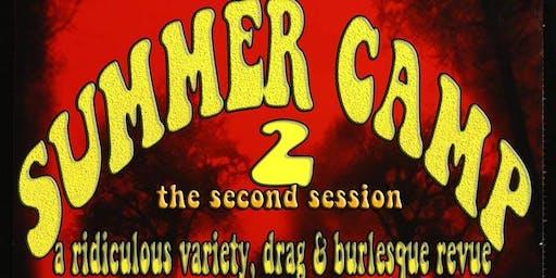 Summer Camp-Circus Camp!