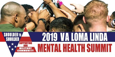 Veterans Mental Health Summit 2019 tickets