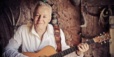 Tommy Emmanuel, CGP with very special guest Jim & Morning Nichols