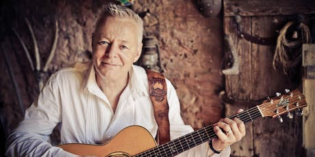 Tommy Emmanuel, CGP with very special guest Jim & Morning Nichols tickets