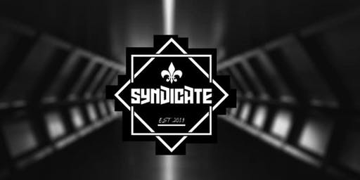 Syndicate Music Event
