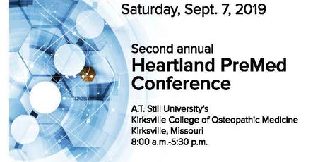 Heartland PreMed Conference 2019 tickets