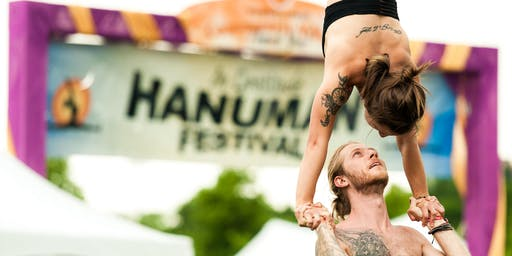 Hanuman Festival 2020 ~ 10 Year Anniversary