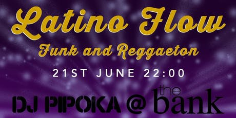 Latino Flow tickets