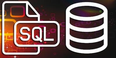 Learn SQL Coding Class: Beginner Level