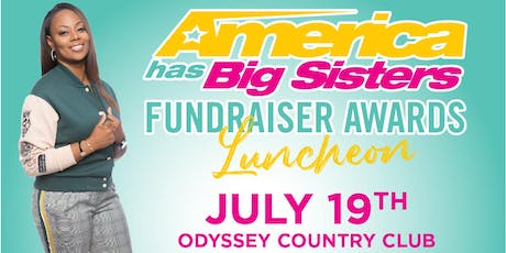 America Has Big Sister's Fundraiser Awards Luncheon tickets