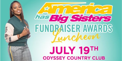 America Has Big Sister's Fundraiser Awards Luncheon