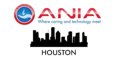 American Nursing Informatics Association- Houston Chapter Meeting tickets