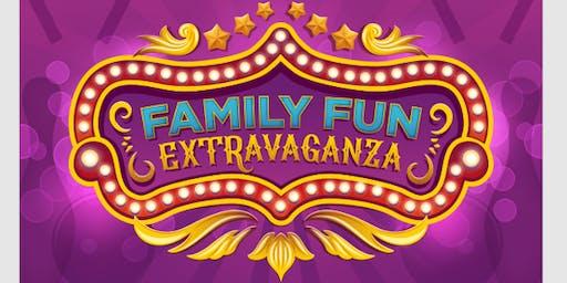 Main Event Tempe Family FUN Extravaganza