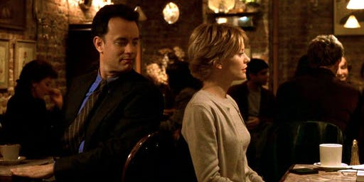 Melrose Rooftop Theatre Presents - You've Got Mail