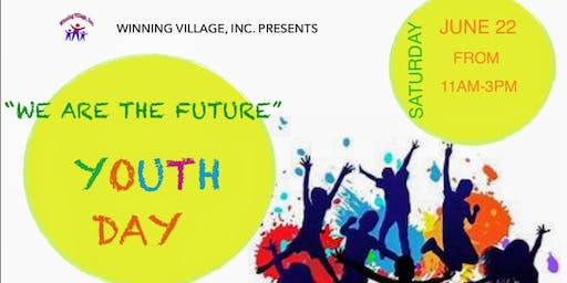"""We are the Future"" Youth Day"