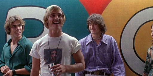Melrose Rooftop Theatre Presents - Dazed & Confused