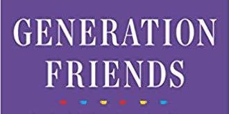 Generation Friends with Saul Austerlitz