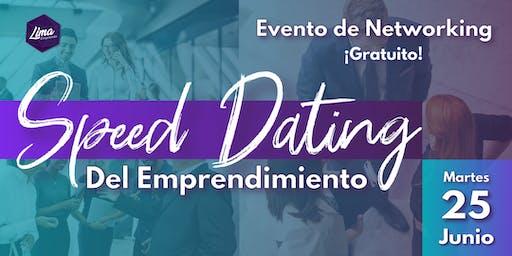 Speed Dating del Emprendimiento