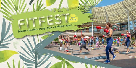 FitFest 2019  tickets