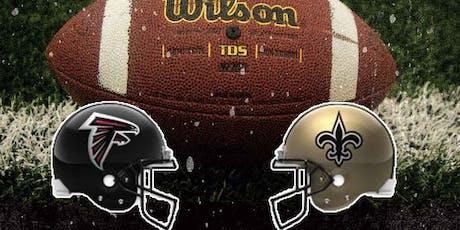 Atlanta Falcons vs New Orleans Saints Bus Trip tickets