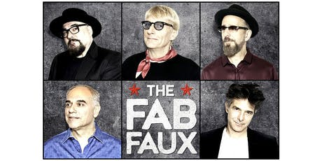 The Fab Faux perform White Album Selections and a set of Favorites tickets