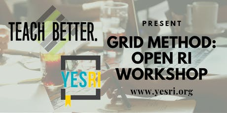 The Grid Method: Open Workshop for Southern New England tickets