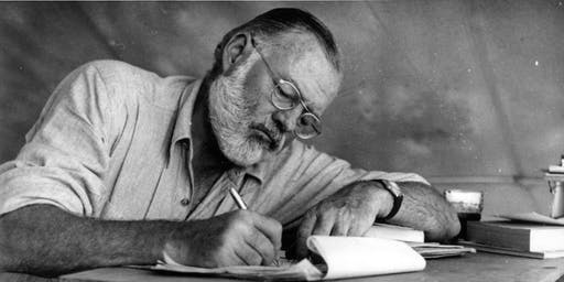 Hemingway Days | Voices, Places, Inspirations