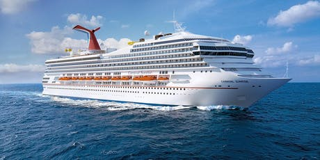 Thanksgiving Carnival Cruise Presented By Stay Ready Events and Tours  boletos