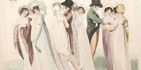 Jane Austen Afternoon Tea - Columbus tickets