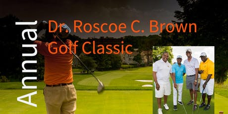 OHBM 12th Annual Dr. Roscoe C. Brown Golf Classic tickets