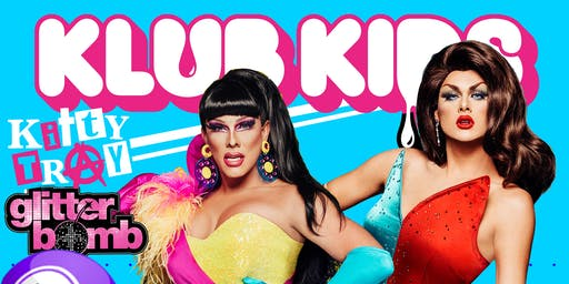 Klub Kids Glasgow presents The Sisters of Season 11 (ages 18+)